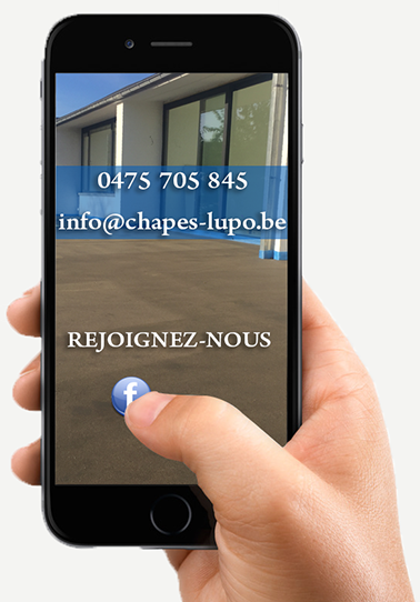 contact pic chapes lupo
